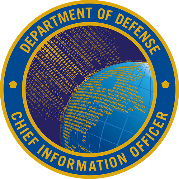 DoD Chief Information Office Seal