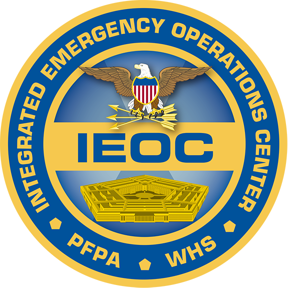 Integrated Emergency Operations Center Logo