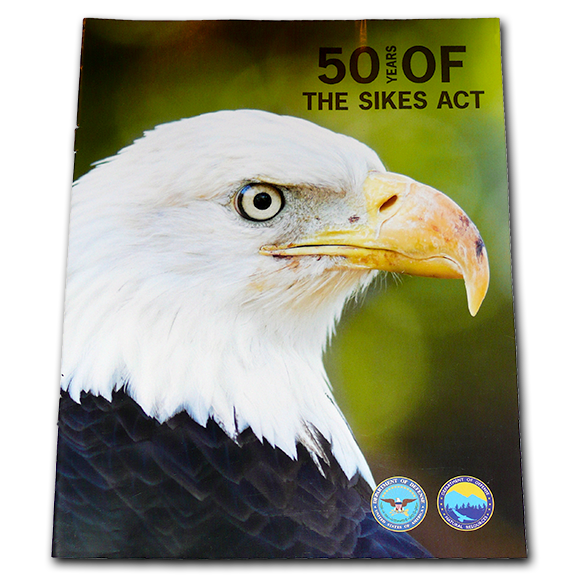 50 Years of the Sikes Act Report