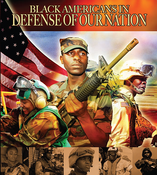 Black Americans in Defense of Our Nation